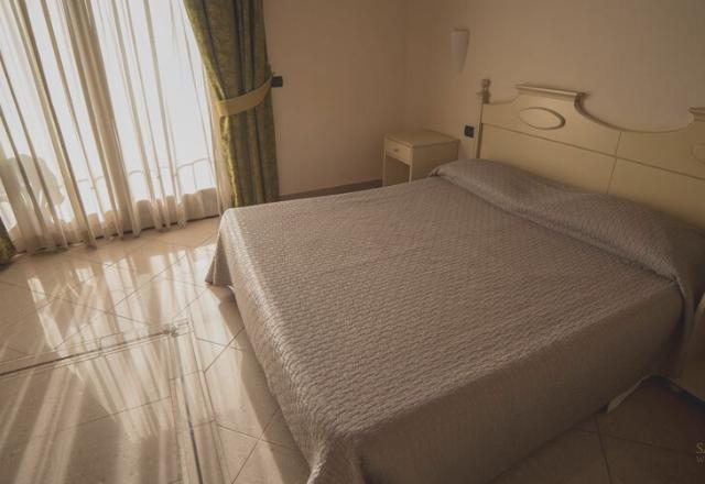 Camera Hotel Sa Rocca Resort