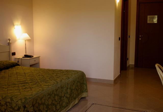Camera Resort Sa Rocca